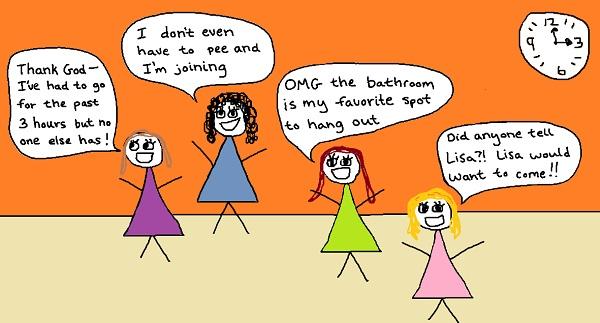 adventures with vrah bathroom